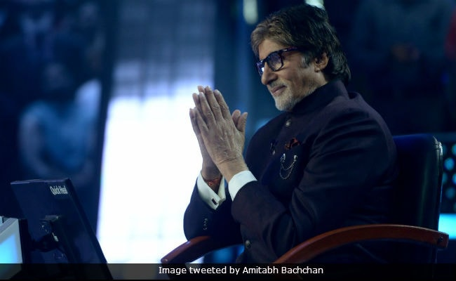 Kaun Banega Crorepati 9, Episode 27: Amitabh Bachchan Was Touched With This Contestant's Initiatives