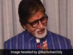Big B के बर्थडे पर कुमार विश्वास ने किया ट्वीट, 'हरिवंशराय बच्चन के सुपुत्र को बधाई'