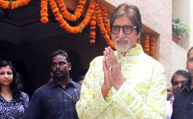 अमिताभ बच्चन के बंगले में अवैध निर्माण, बीएमसी पर कार्रवाई न करने का आरोप