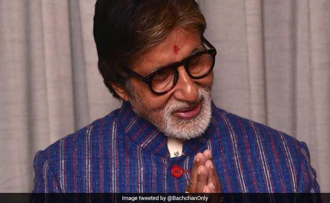 नए टीवी शो में अमिताभ बच्चन को इनवाइट करना चाहती हैं ये एक्ट्रेस