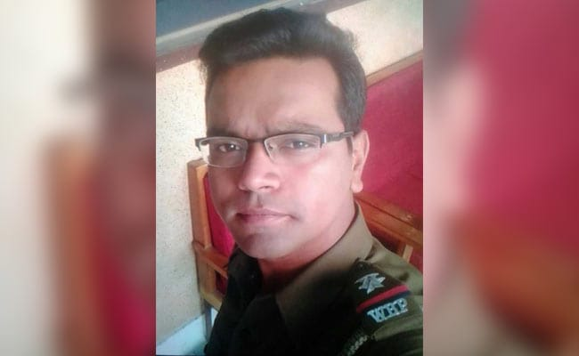 Cop Killed In Encounter With Suspected Supporters Of Gorkha Leader