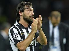 Italy Great Andrea Pirlo To Retire From Professional Football