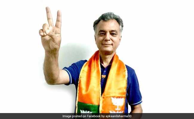 हिमाचल में कांग्रेस को तगड़ा झटका, मंत्री ने बीजेपी का दामन थामा