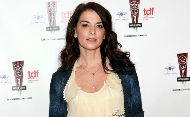 Actress Annabella Sciorra Accuses Harvey Weinstein Of Rape