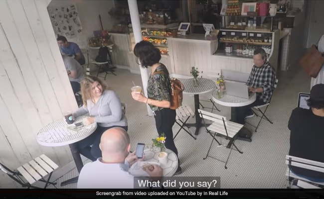 Powerful Video Shows What Happens When Internet Trolls Show Up In Real Life
