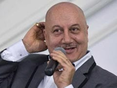 Why Can't People Stand Up For National Anthem For 52 Seconds: Anupam Kher