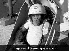 OMG! जानिए क्या हुआ जब स्पेस में पहुंच गए थे बंदर, देखें फोटोज
