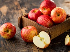 Apple For Weight Loss: 4 Ways How The Wonder Fruit Helps Cut Belly Fat