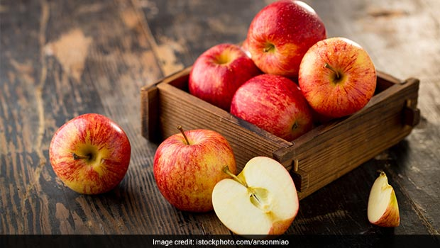 Apple Fruit Benefits: 8 Incredible Health Benefits of Apple That You May Not Have Known