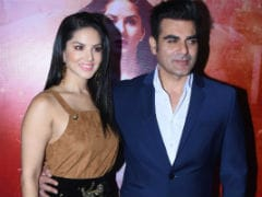 Arbaaz Khan Did <i>Tera Intezaar</i> To 'Spend Some Time With Sunny Leone'