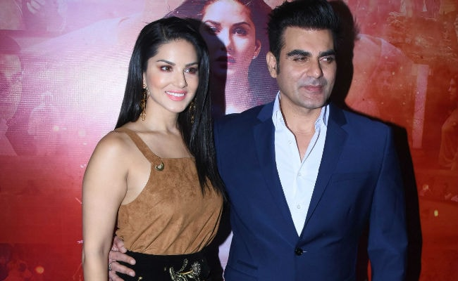 Arbaaz Khan Did Tera Intezaar To 'Spend Some Time With Sunny Leone'