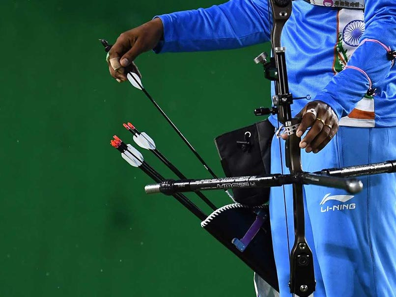 India Coach Suspended For Allegedly Hugging British Archer