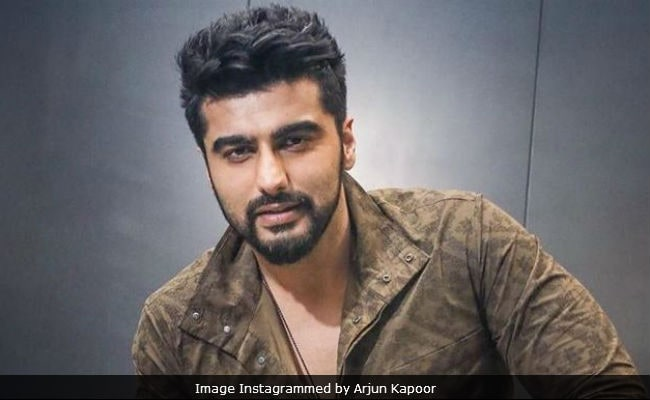 Want To Do An Exciting Biopic On An Underdog Story, Says Arjun Kapoor