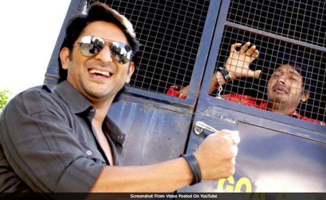Why Arshad Warsi Initially Thought He 'Cannot Do' Golmaal