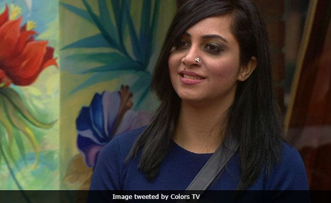 Bigg Boss 11, October 11: Not One Of 'Rani' Arshi Khan's Best Days