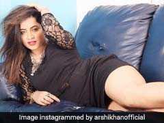 Bigg Boss 11: खुल गया अर्शी खान के दादाजी की 18 शादियों से जुड़ा राज