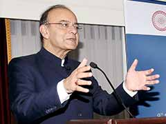 Supreme Court's Judgement On Privacy Protects Aadhaar: Arun Jaitley