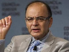 Low Productivity In Advanced Economies Worrisome: Arun Jaitley