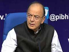 Finance Minister Arun Jaitley On State Of Economy: Highlights