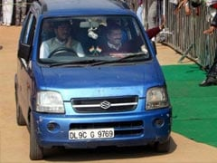 No Clue About Arvind Kejriwal's Missing WagonR, Party Offers Award