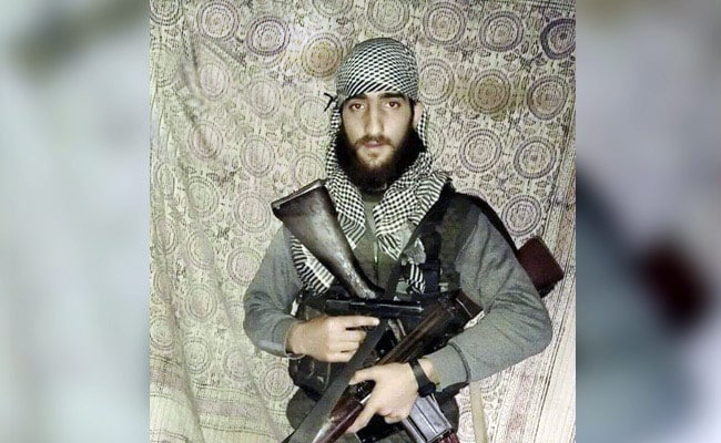 Why Intel Sources Believe Jaish-e-Mohammed Is Surging In Kashmir Valley