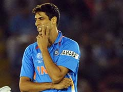 Ashish Nehra Reveals His Only Cricketing Regret In A 20-Year Career