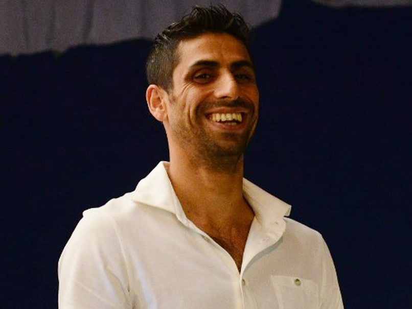 Mitchell Johnson Brutally Trolled For Twitter Banter Involving Ashish Nehra
