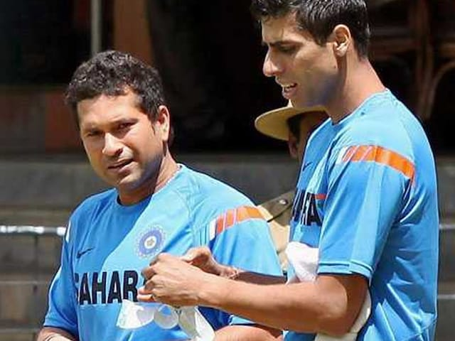 If Sachin Tendulkar Can Play Till 40, Why Not Ashish Nehra, Asks Virender Sehwag