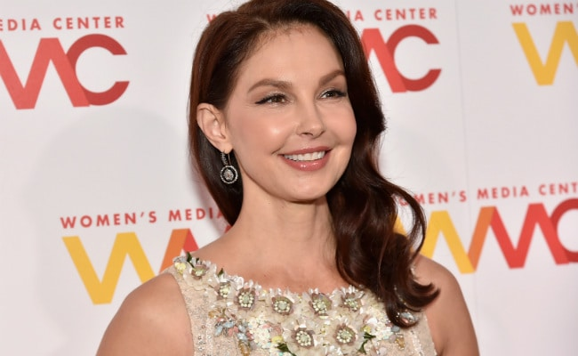 'I Just Fled': Ashley Judd Gives First TV Interview About Her Harvey Weinstein Encounter