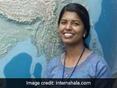 From A Kerala Village To NASA: How Ashna Sudhakar Realised Her Dream