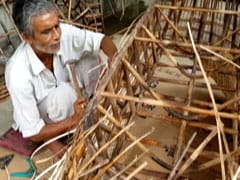 GST Is Damaging Assam's Ailing Handicrafts Industry, Say Artisans