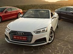 Audi A5 Price in India GST Rates Images Mileage Features