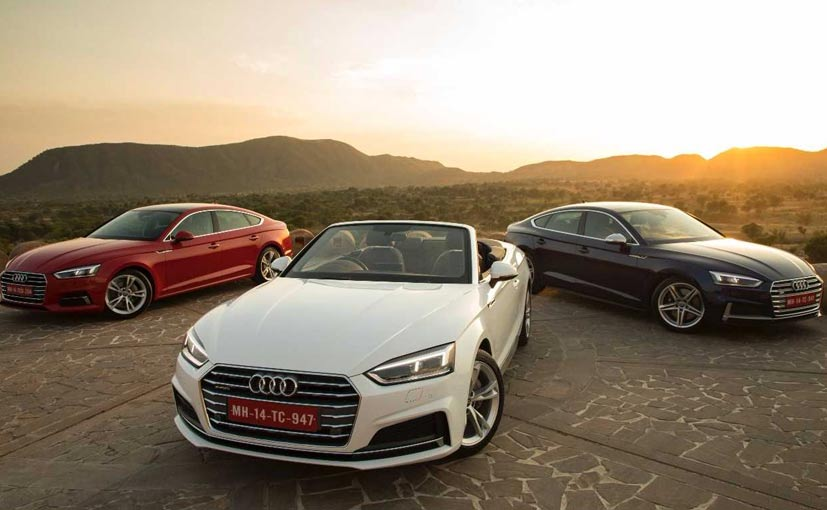 Audi A5 Price In India Images Mileage Features Reviews Audi Cars