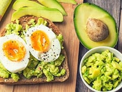 5 Creative Ways To Have Avocado