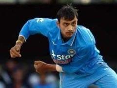 INDvsAUS: स्पिनर अक्षर पटेल ने आखिरी वनडे में अपनी कामयाबी के पीछे बताया यह राज..
