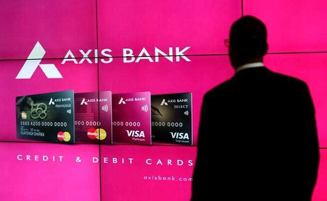 Axis Bank Gets Shareholder Nod To Raise Rs 11,626 Crore