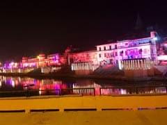अयोध्या में योगी आदित्यनाथ मनाएंगे इतिहास की सबसे बड़ी दीवाली, सरयू पर जलाए जाएंगे लाखों दीए
