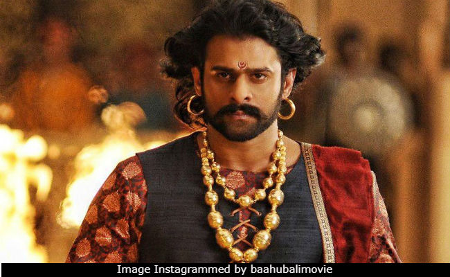 Baahubali 2 Sets New Record. This Time On Television