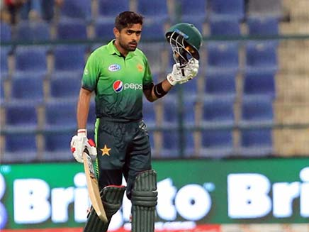 Watch: Babar Azam Concedes 6 Sixes In An Over, Then Hits 26-Ball Century