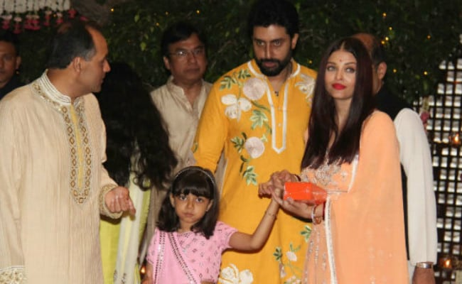 The Bachchans Will Reportedly Not Celebrate Diwali This Year. Here's Why