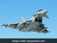 BAE Systems To Promote Defence Manufacturing In Maharashtra