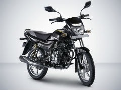 Bajaj Platina ComforTec With LED DRL Launched; Priced At Rs. 46,656