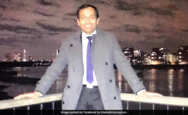 Indian-Origin Bank Employee Jailed On Child Sex Charges In UK