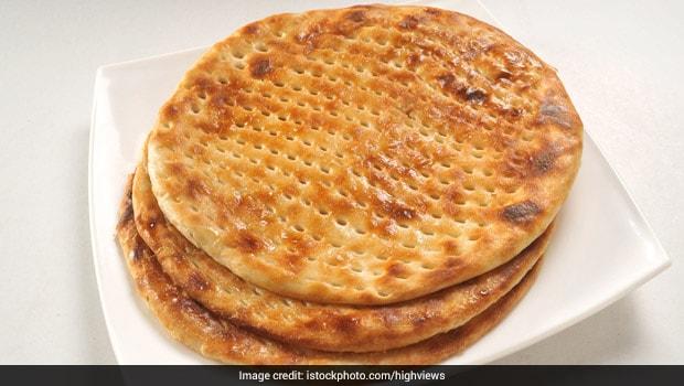 Baqarkhani Roti
