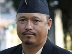 Gorkha Janmukti Morcha Councillor, In Police Custody, Dies In Hospital