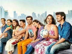 <i>Tu Hai Mera Sunday</i> Movie Review: Barun Sobti's Film Abounds In Characters That We Can Relate To