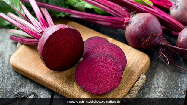 6 Interesting Ways To Add Beetroots To Your Diet For Overall Health