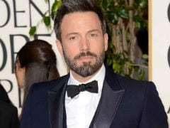 Ben Affleck Condemns Harvey Weinstein, Then Apologises For Groping Actress