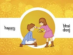 Bhai Dooj 2017: Wishes, WhatsApp Messages, Quotes To Send Your Siblings
