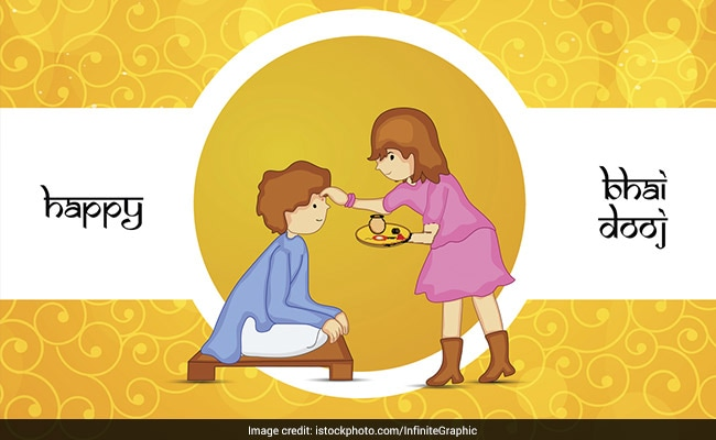 Bhai dooj 2017 wishes whatsapp messages quotes to send your siblings m4hsunfo